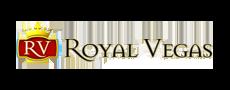 roal vegas online casino logo